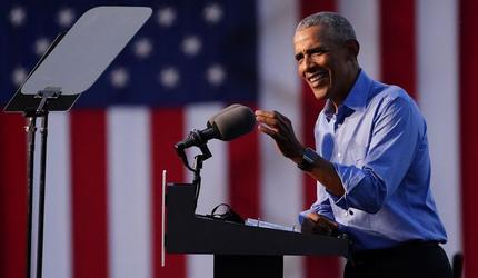 Обама назвал предстоящие президентские выборы самыми важными в истории США
