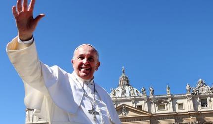 Папа римский поддержал однополые гражданские союзы