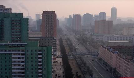 КНДР предупредила граждан о «желтой пыли» из Китая, в которой может быть COVID