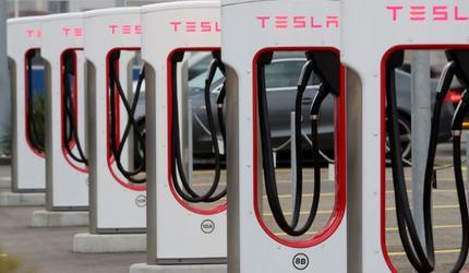 Tesla отчиталась об увеличении прибыли пятый квартал подряд