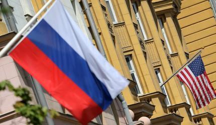 В США не стали публиковать научную работу российских ученых из-за санкций