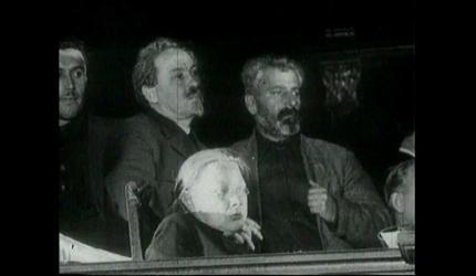 Владимир Крючков 1 серия