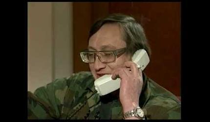 Михаил Шемякин 1 серия