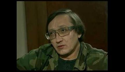 Михаил Шемякин 2 серия