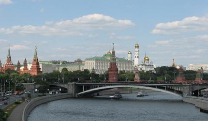 Москва названа самым опасным городом России