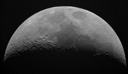 Австралийские ученые будут добывать воду на Луне