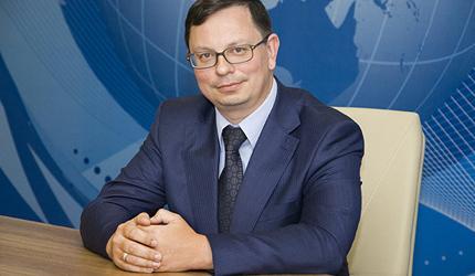 Анисимов Никита Юрьевич – ректор ДВФУ