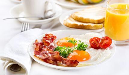 Ученые рассказали об идеальном завтраке для больных диабетом