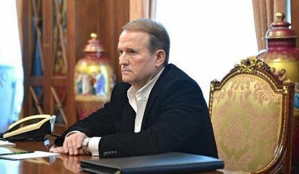 Медведчук посоветовал Зеленскому пойти на сделку с Россией