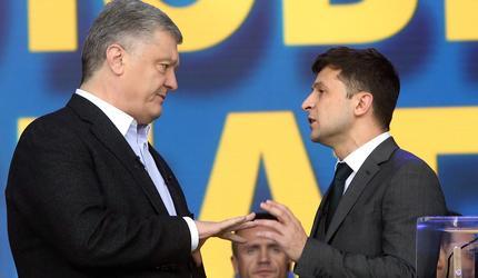 В Австралии на выборах Президента Украины победил Порошенко