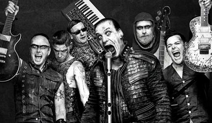 Тизер нового альбома Rammstein обернулся политическим скандалом