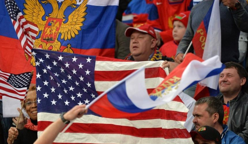 фото Russia-US news – RT