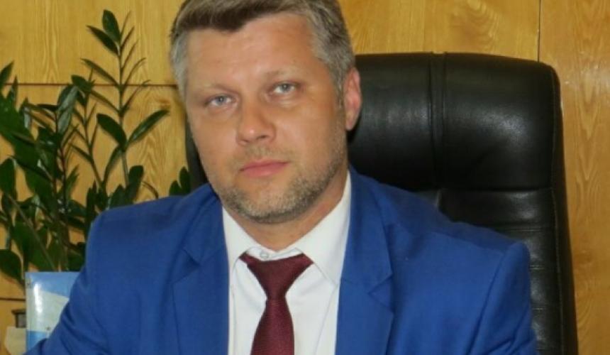 """Фото с личной страницы Евгения Волынца в соцсети """"Вконтакте"""""""