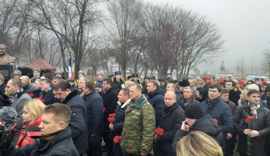 Фото: Официальный сайт ДНР