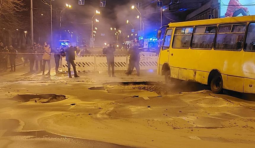 Фото: Евгений Опанасенко/Страна.ua