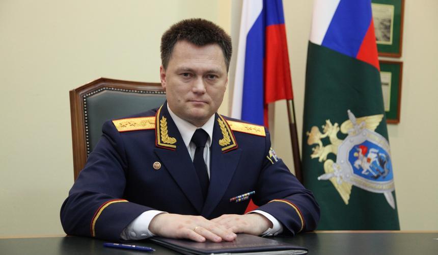 Фото: sledcom.ru/Игорь Краснов