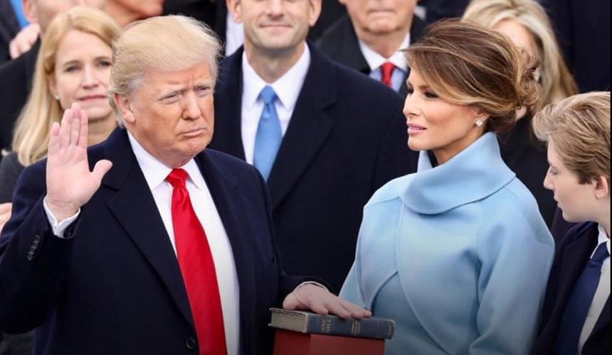 Фото: Facebook.com/DonaldTrump