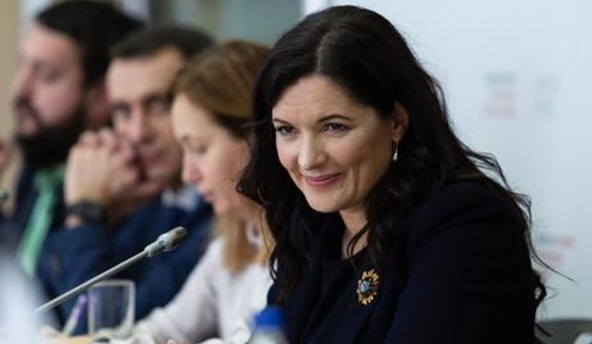 Фото: gordonua.com/министр здравоохранения Украины