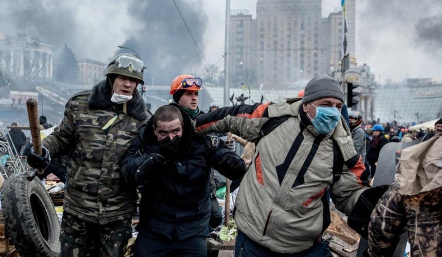 Фото: Александр Хоменко/Gordonua.com