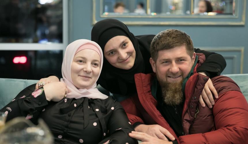 Фото: chechnya.gov.ru
