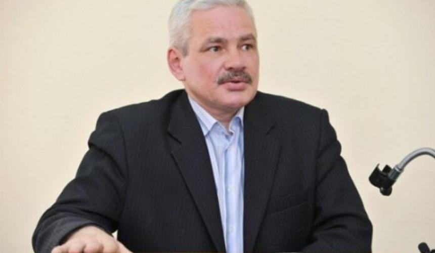 Александр Селиванов. Фото: из открытых источников