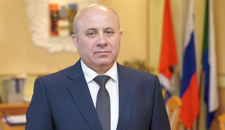 Фото: пресс-служба администрации Хабаровска
