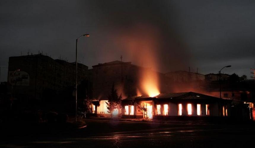 Фото: NKR Infocenter/AFP